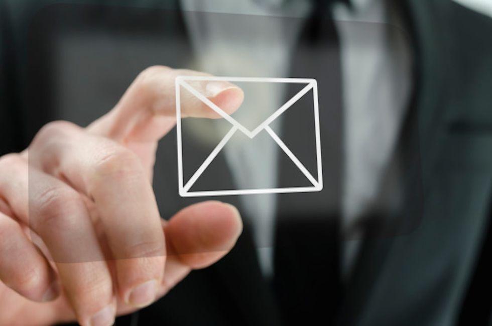 L'email non è morta (e forse non morirà mai)