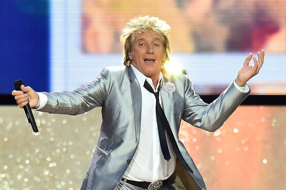 Rod Stewart: le 10 canzoni indimenticabili