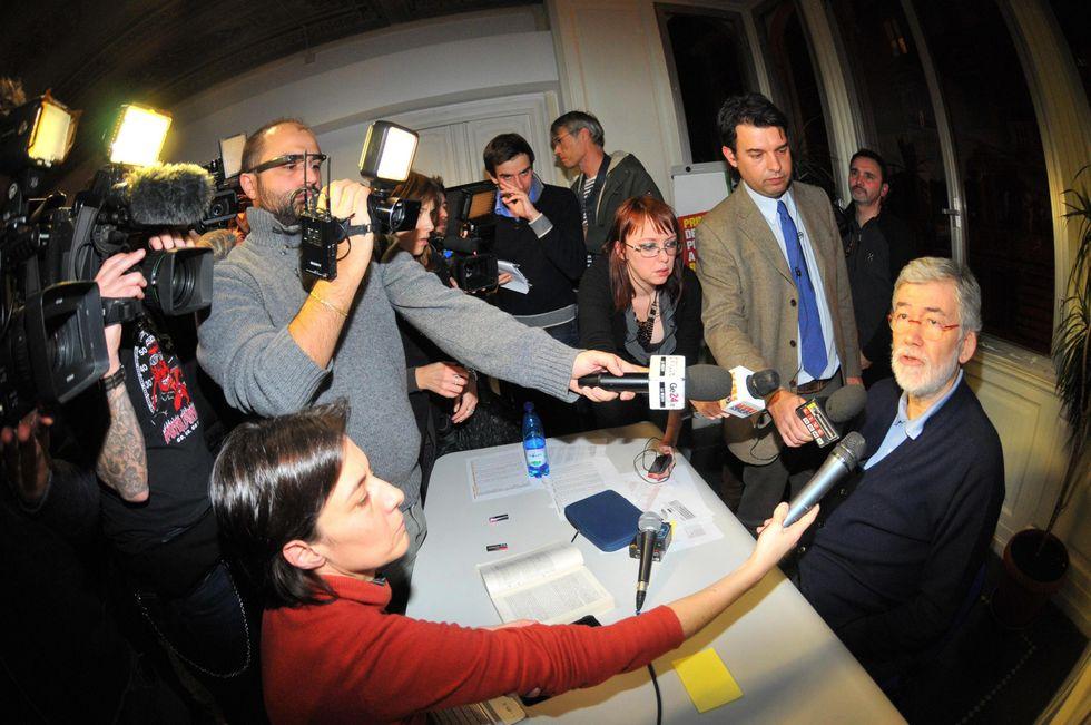 Pd: la Procura di Savona indaga su voti pagati alle primarie liguri