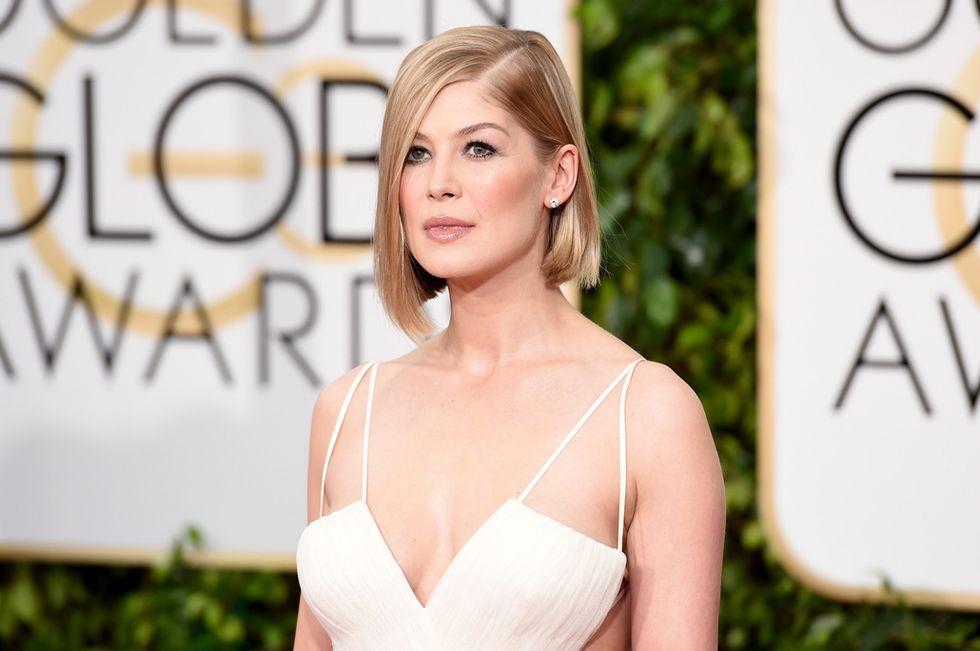 Golden Globe 2015, le regine del red carpet