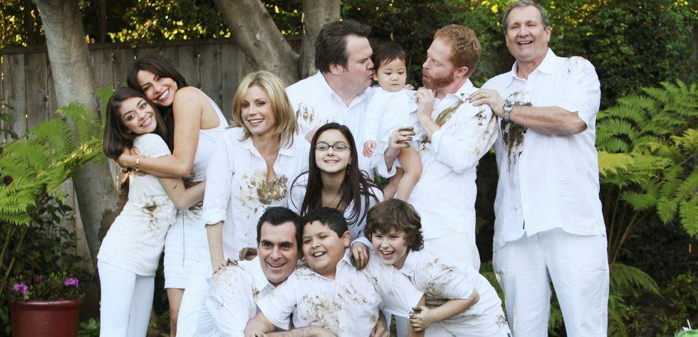 10 cose che (forse) non sai su Modern Family