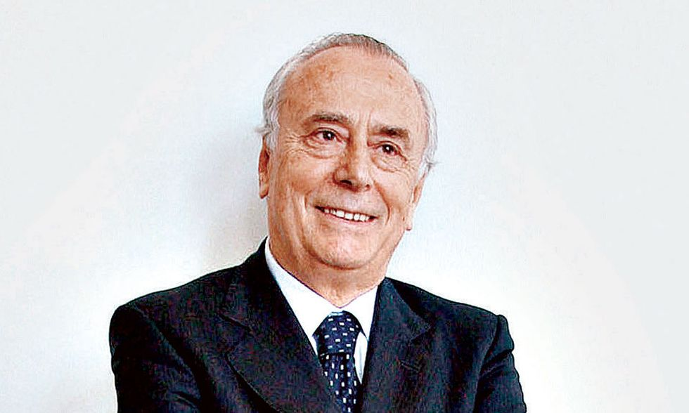 Giampiero Cantoni