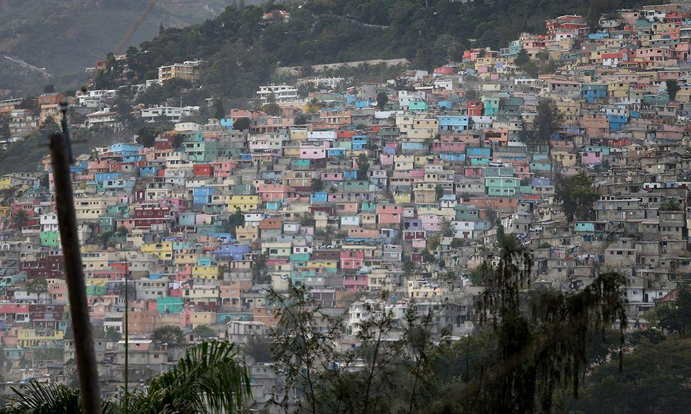 Ritorno a Haiti, 5 anni dopo il terremoto