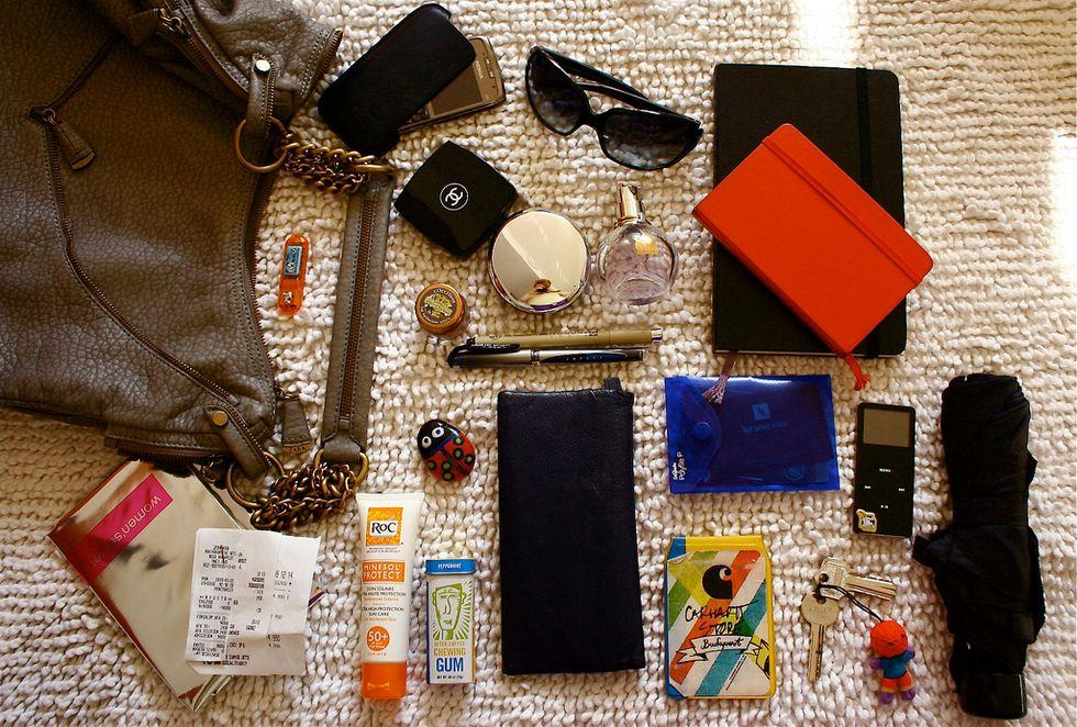 Leoht: la borsa hi-tech per la donna 2.0