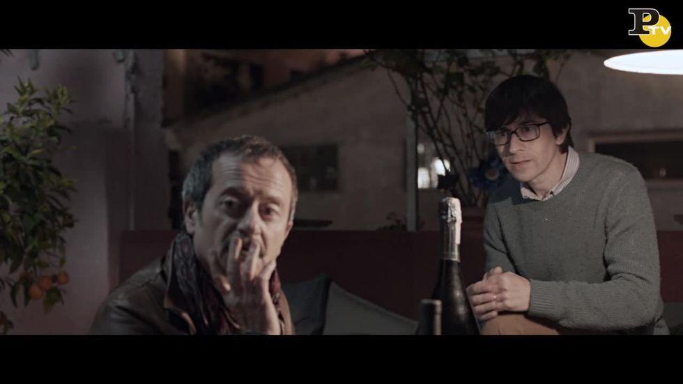 Il nome del figlio, un estratto dal nuovo film di Francesca Archibugi
