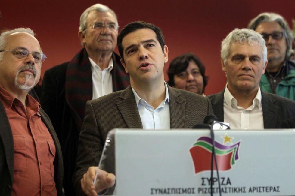 Perché la Grecia potrebbe uscire dall'euro