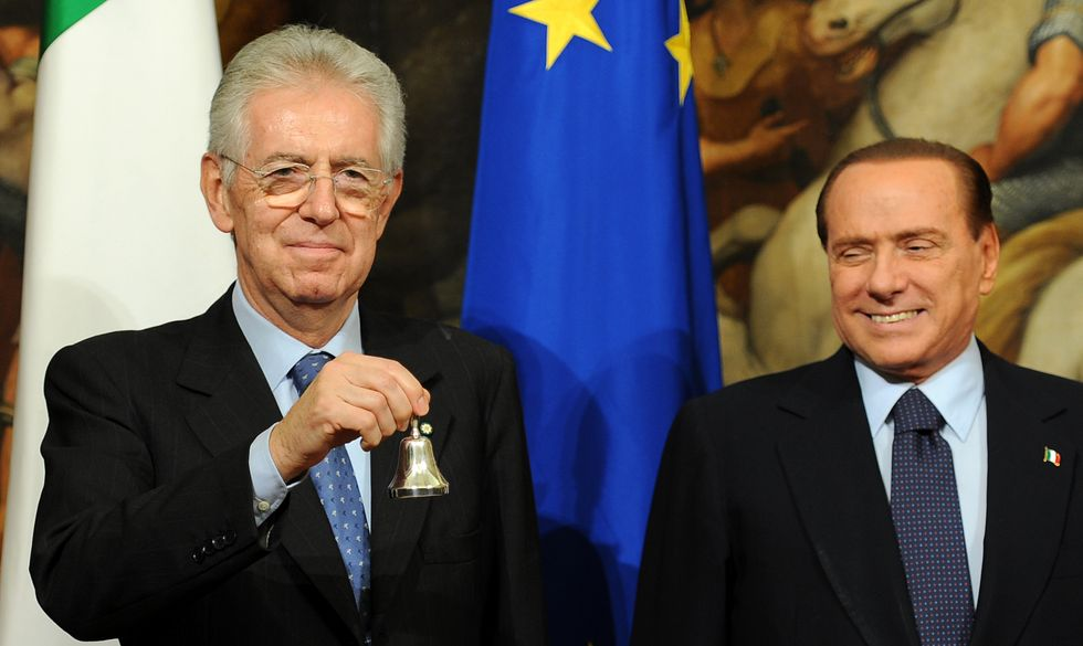 Monti has rediscovered liberal reforms (but don't tell anyone)