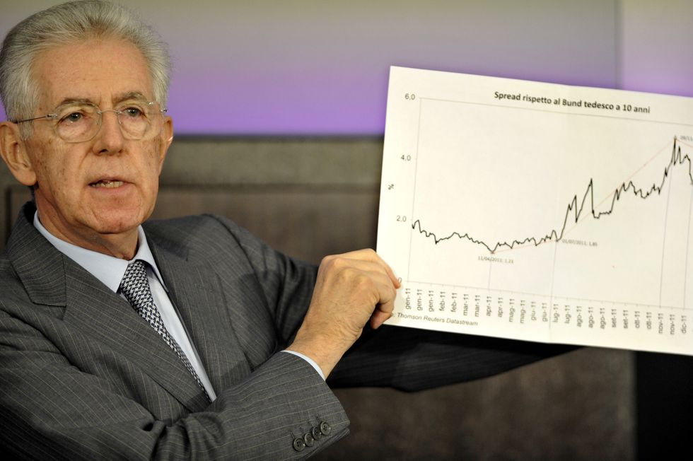 All systems go for reform but first Monti should tell Italians about them