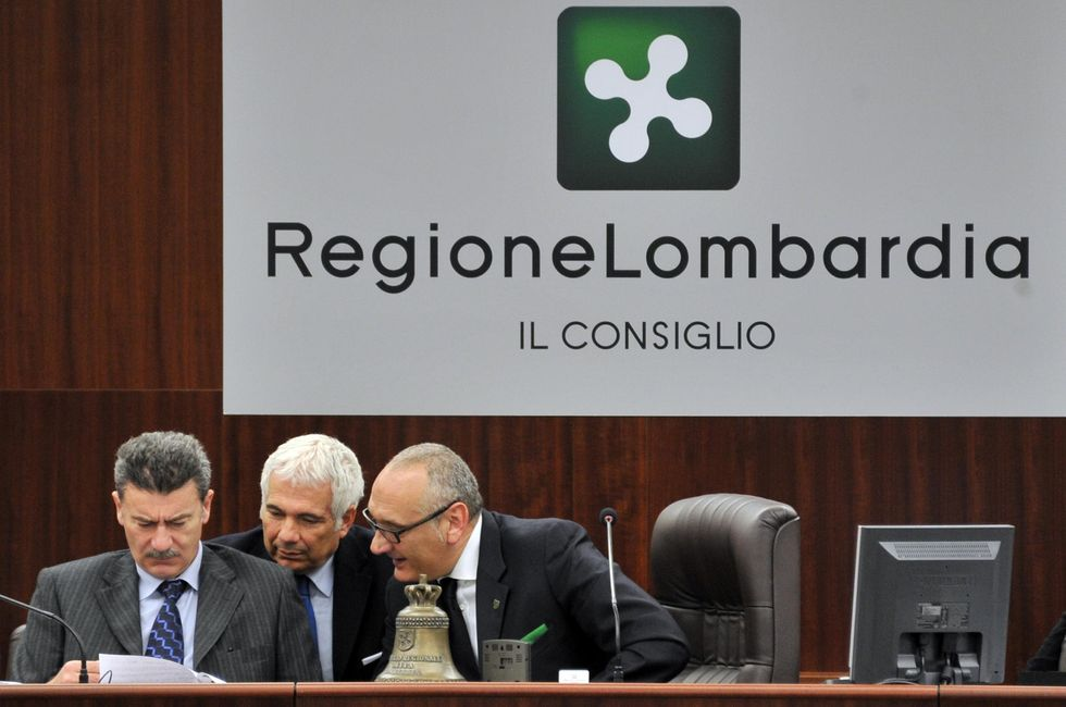 Women and immigrants are saving the economy of Lombardia