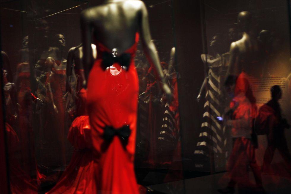 Leading fashion house Valentino sold to the Qatari royal family