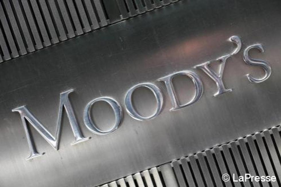 Borrowing costs decline in Italy despite Moody's downgrade
