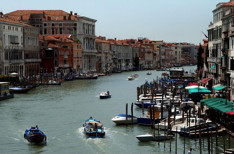 In Venice, the factory where artists are made