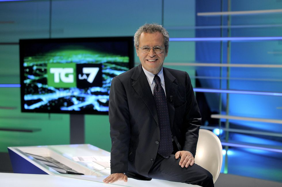 Telecom Italia to speed up sale of La7