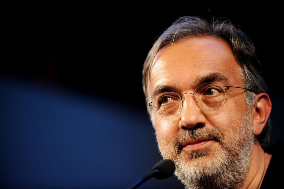 Fiat will not leave Italy or close plants, Marchionne says