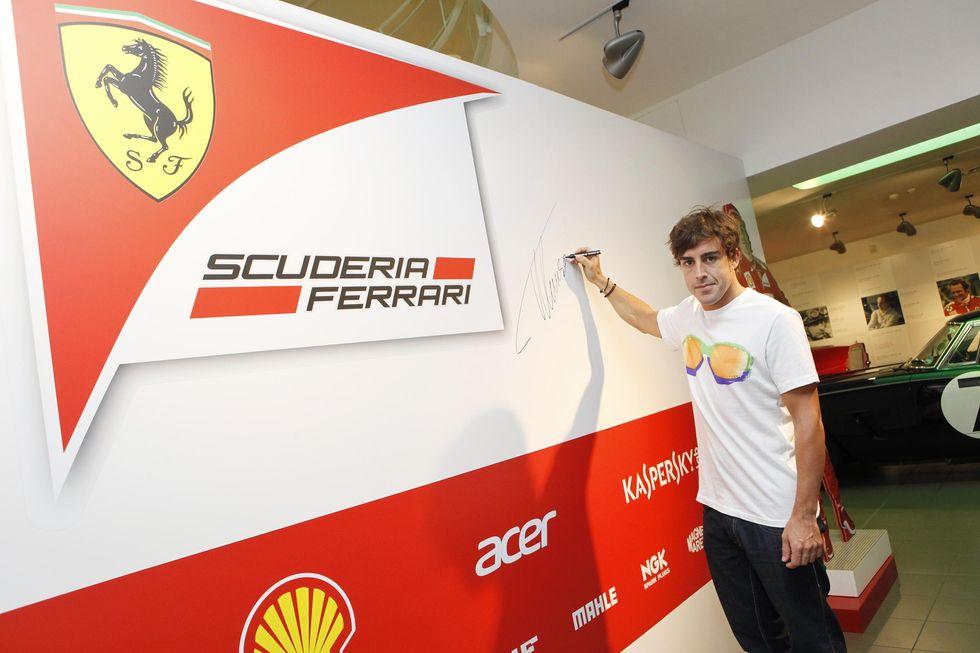Ferrari opens first Italian geothermal museum in Modena