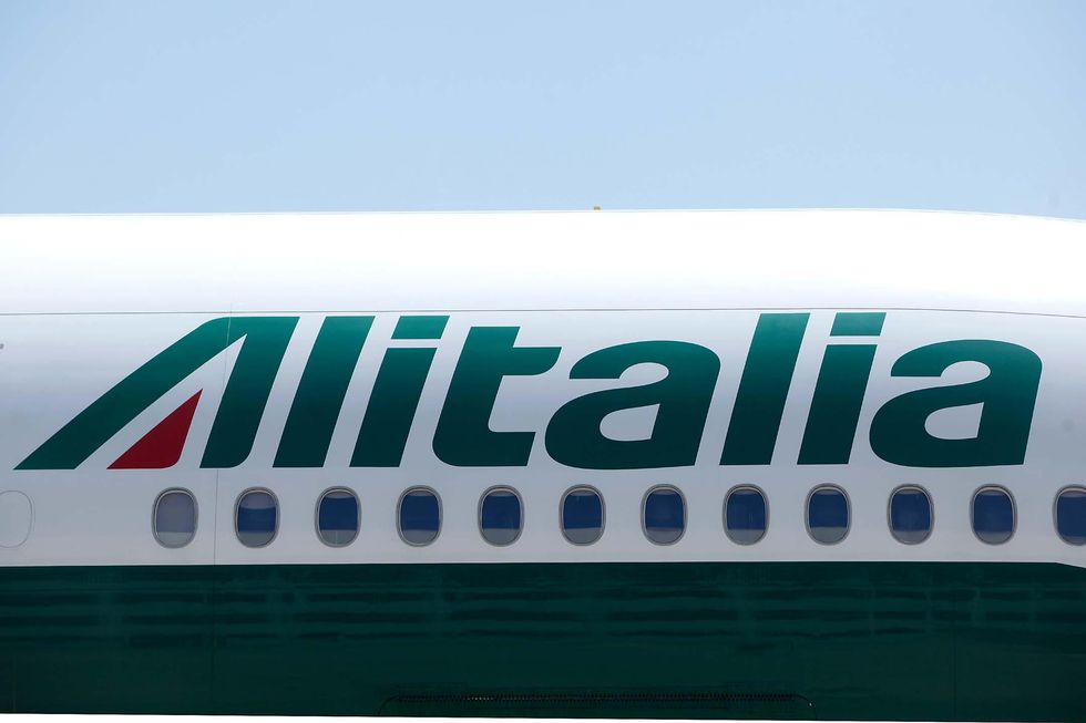 Alitalia offers special discounts for students enrolled in AP Italian program