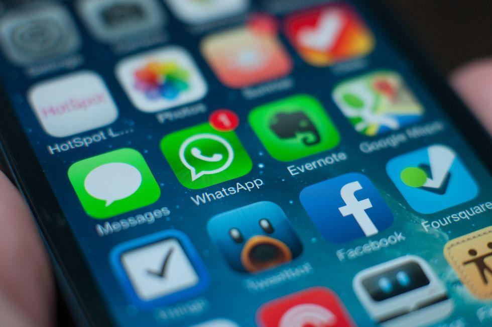 WhatsApp: la polizia potrebbe leggere i nostri messaggi