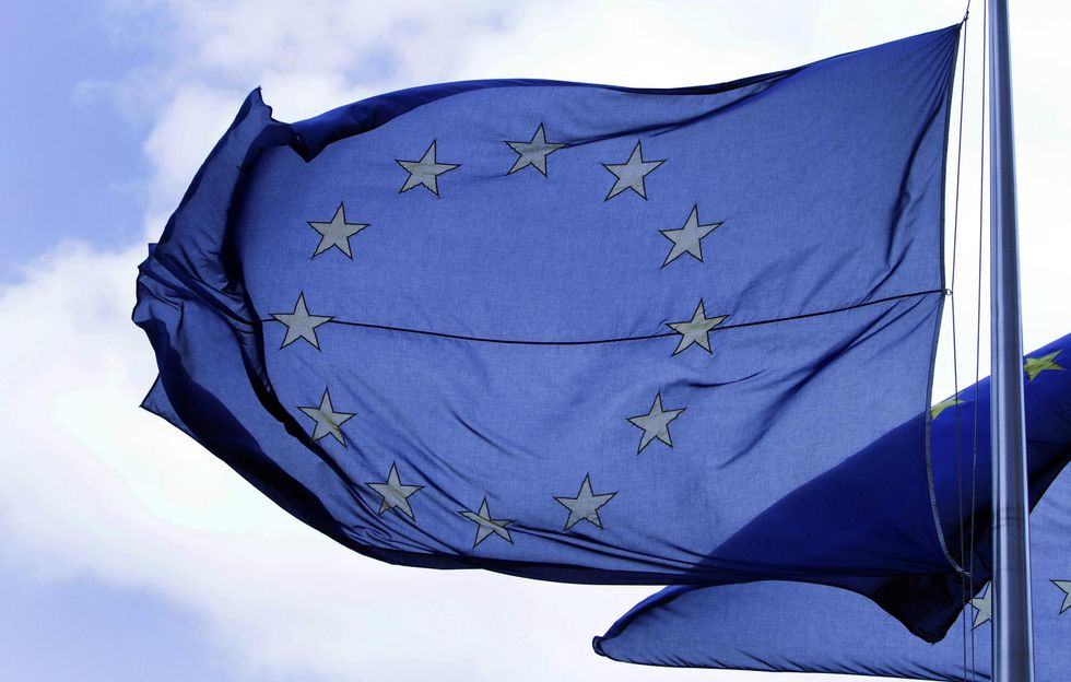European market is 20, but is at risk of becoming a disintegrating factor