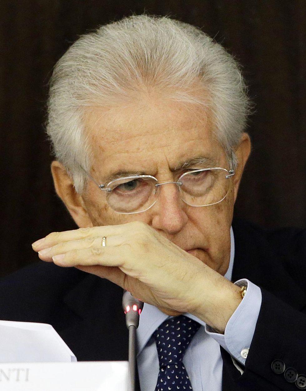 The future of Italian politics after Monti questioned by Professor Alberto Saravalle on WSJ