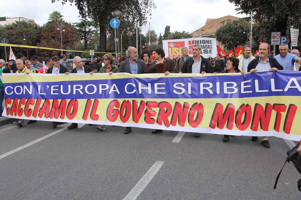 Italian enterprises and unions try to reach an agreement to bridge productivity gap