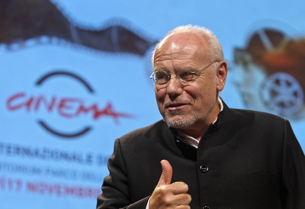 Rome Film Festival tries to lure young audience