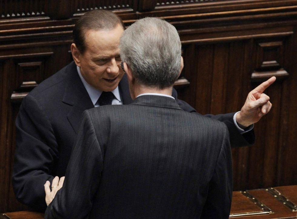 Italian instability sends markets into spin