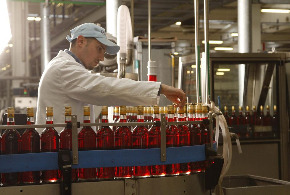 My thirst is for new conquests, says CEO of Campari