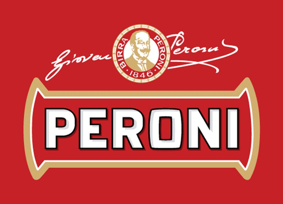 "Peroni bets on ""Italianess"" to play a leading role in its industry"