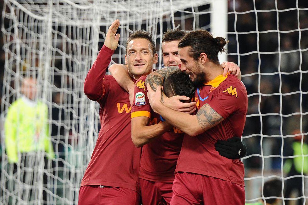 Italian soccer team AS Roma plans new stadium for 2016-2017 season