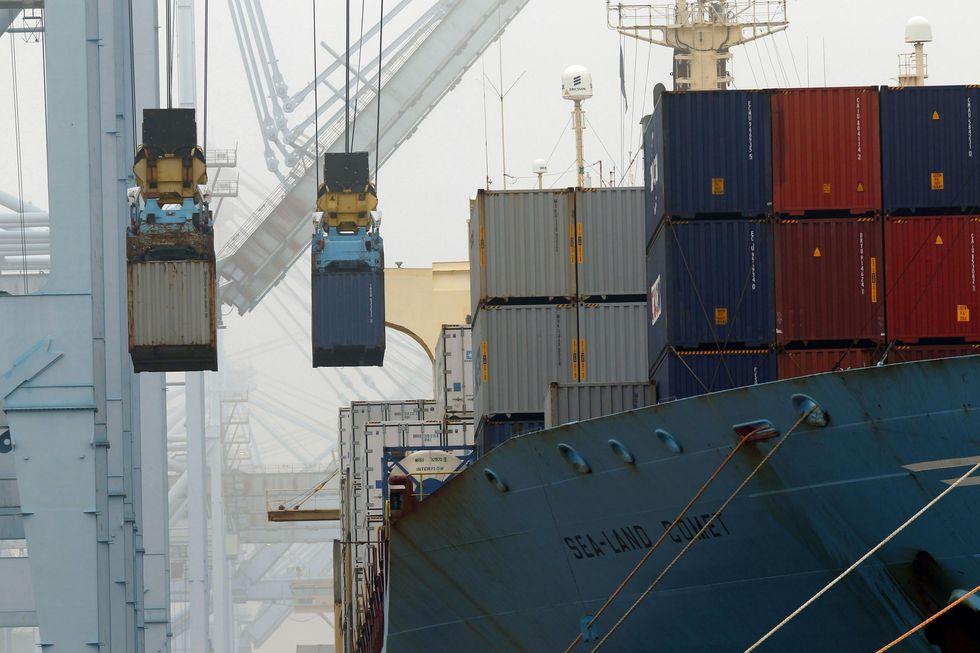 Italian exports rise