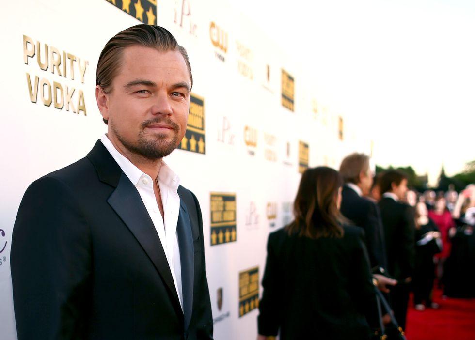 Leonardo Di Caprio è di nuovo single