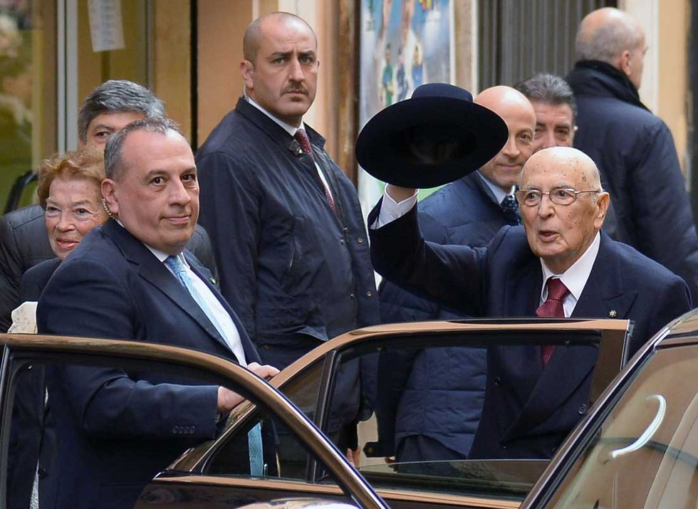 Il dopo Napolitano