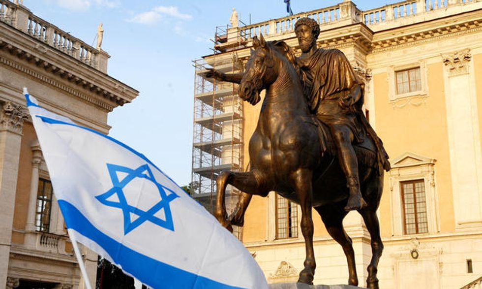 Start-up, Israel calling Italy