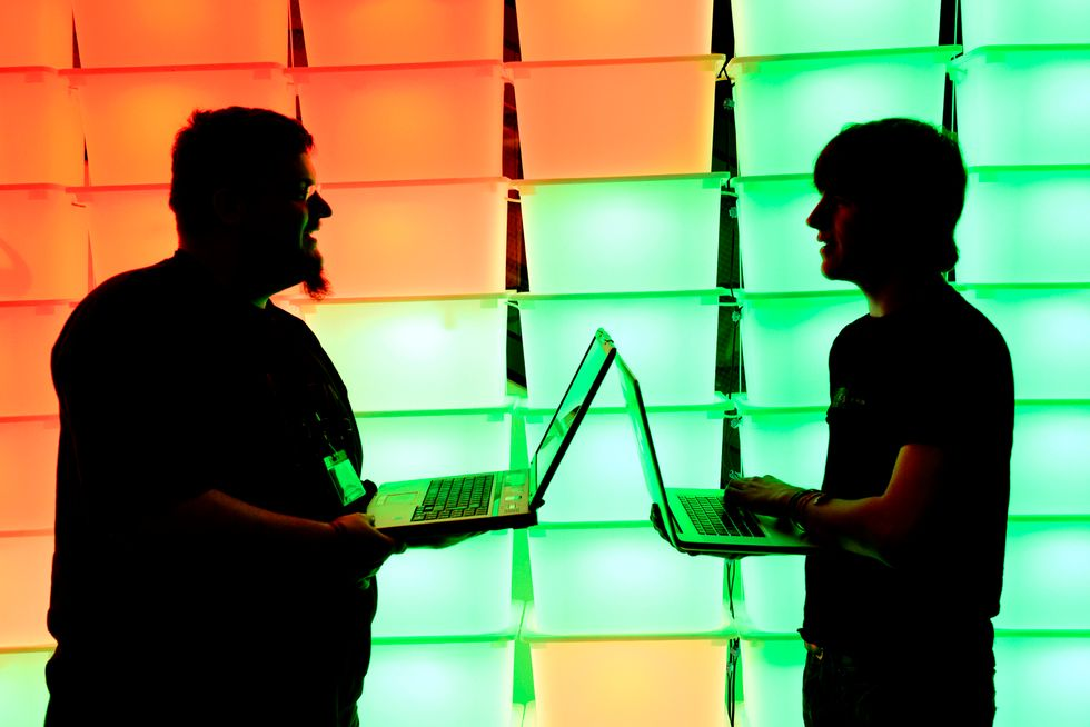 How and where italian hackers will strike