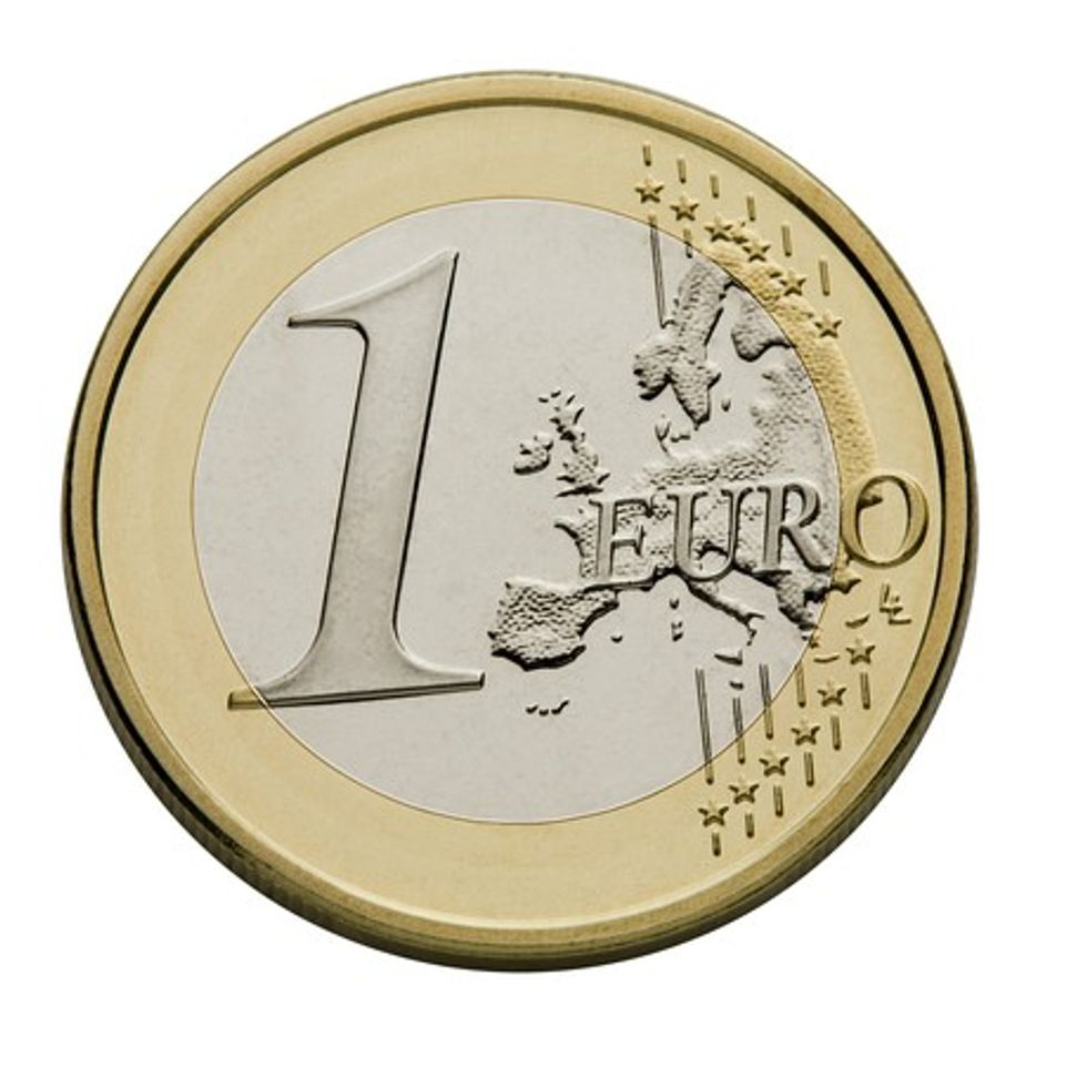 Start a business with 1 Euro, in Italy