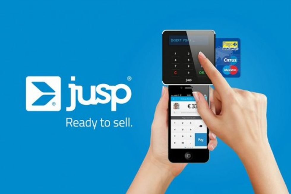 Jusp finds the perfect mix to go big