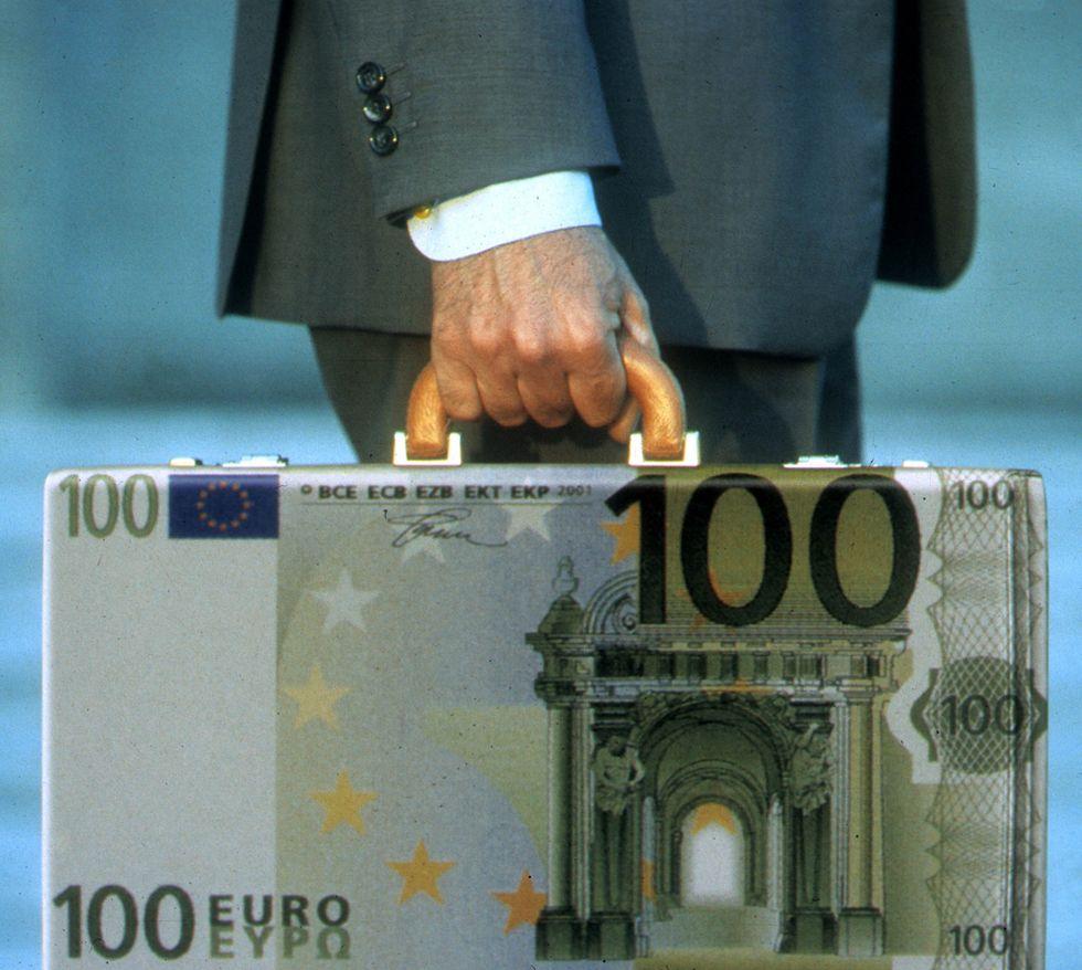 soldi debito