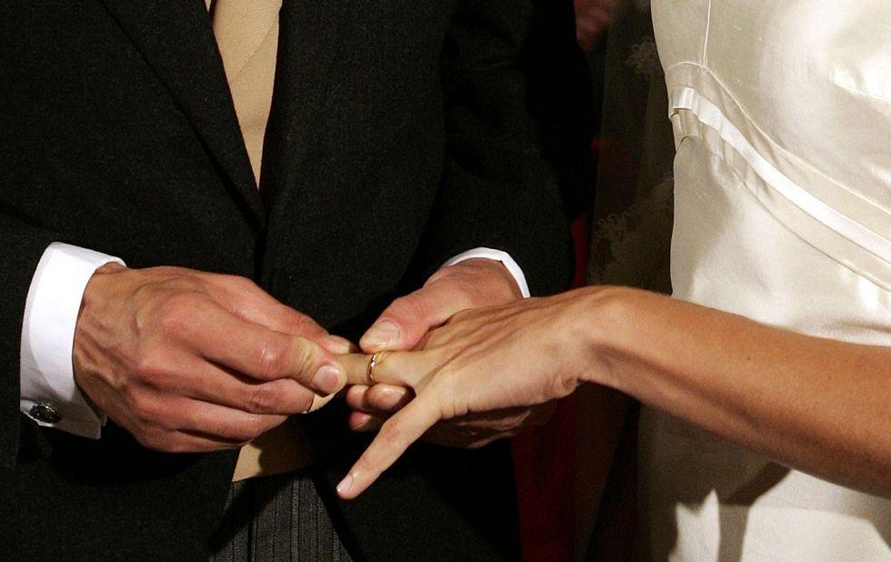 Italians do it better (when it comes to weddings)