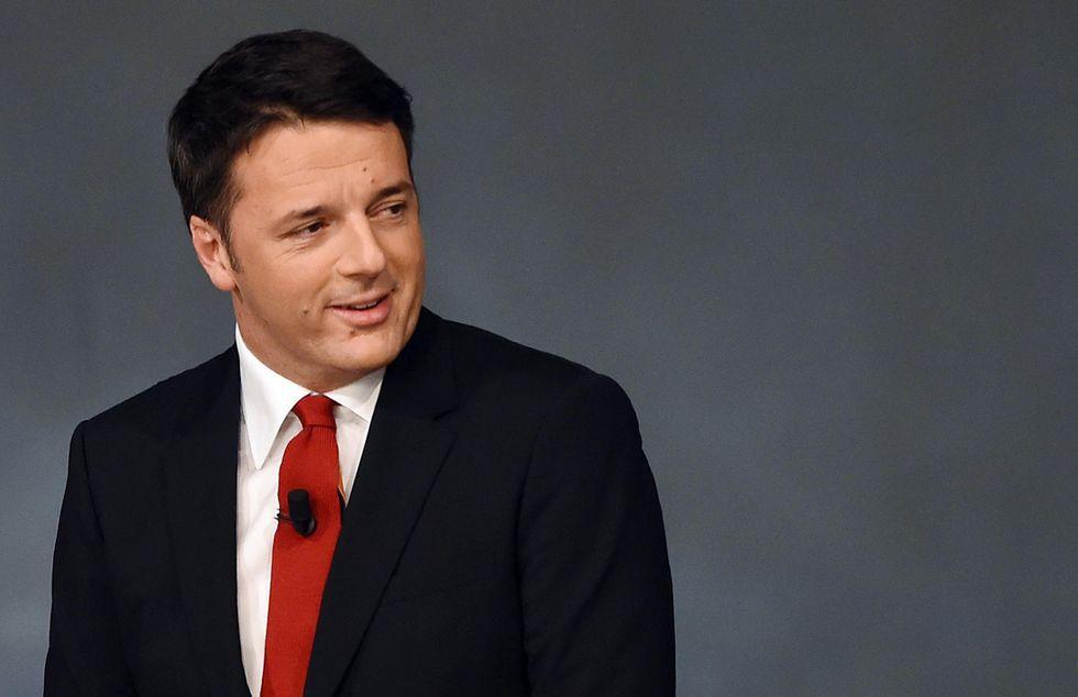 Renzi-Berlusconi: è scontro sul Presidente della Repubblica