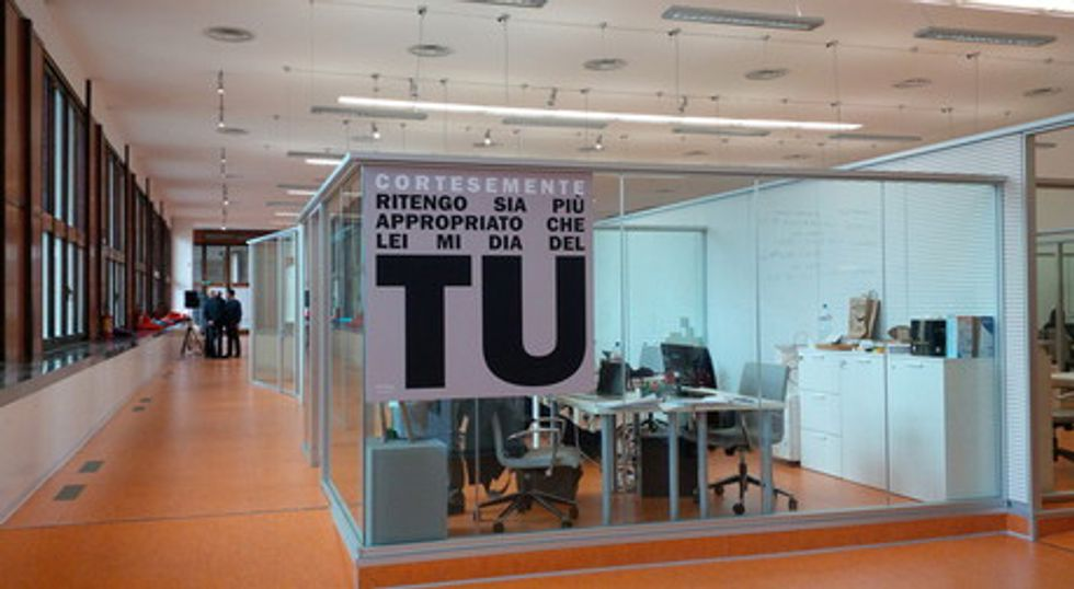 LUISS ENLABS: the startup factory