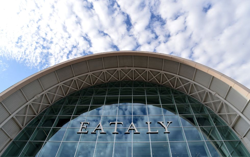 Eataly Net: the renowned Italian delicacies shop goes online