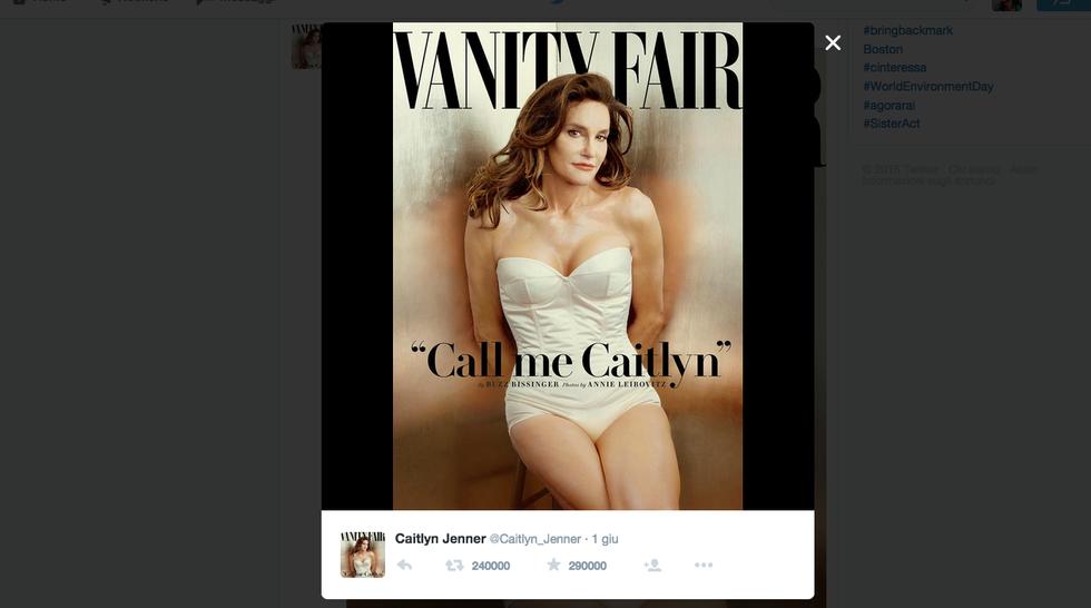 Caitlyn Jenner, in Usa petizione per ritirare l'oro olimpico di Bruce