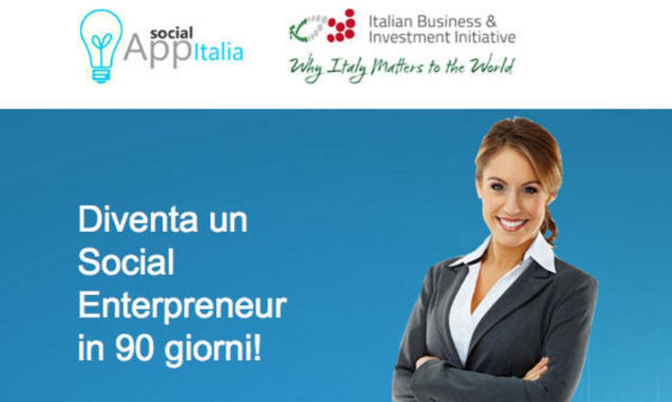 SocialApp Italia: the Five Finalists