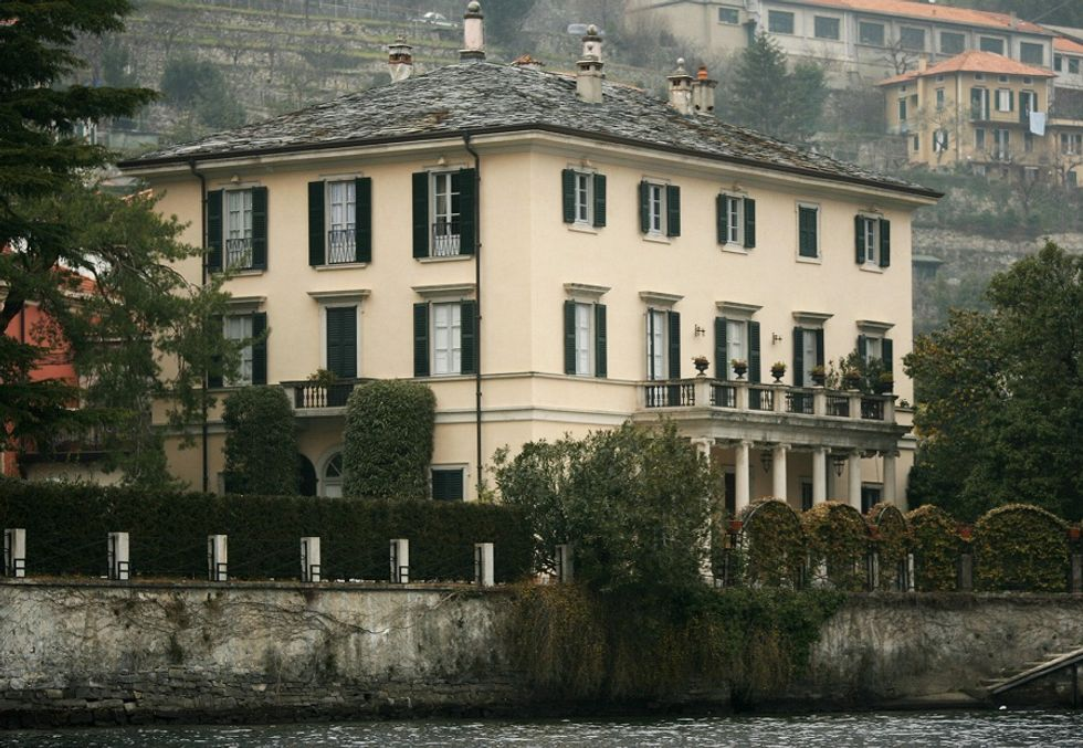 Foreign investors crazy for Italian real estate