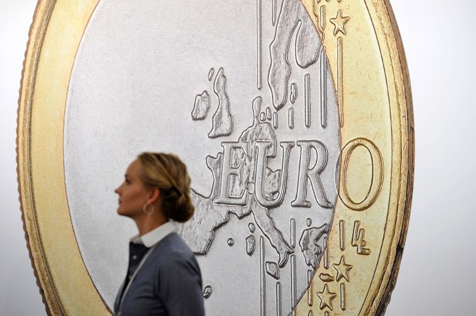 What if Italy puts the Euro to a vote?