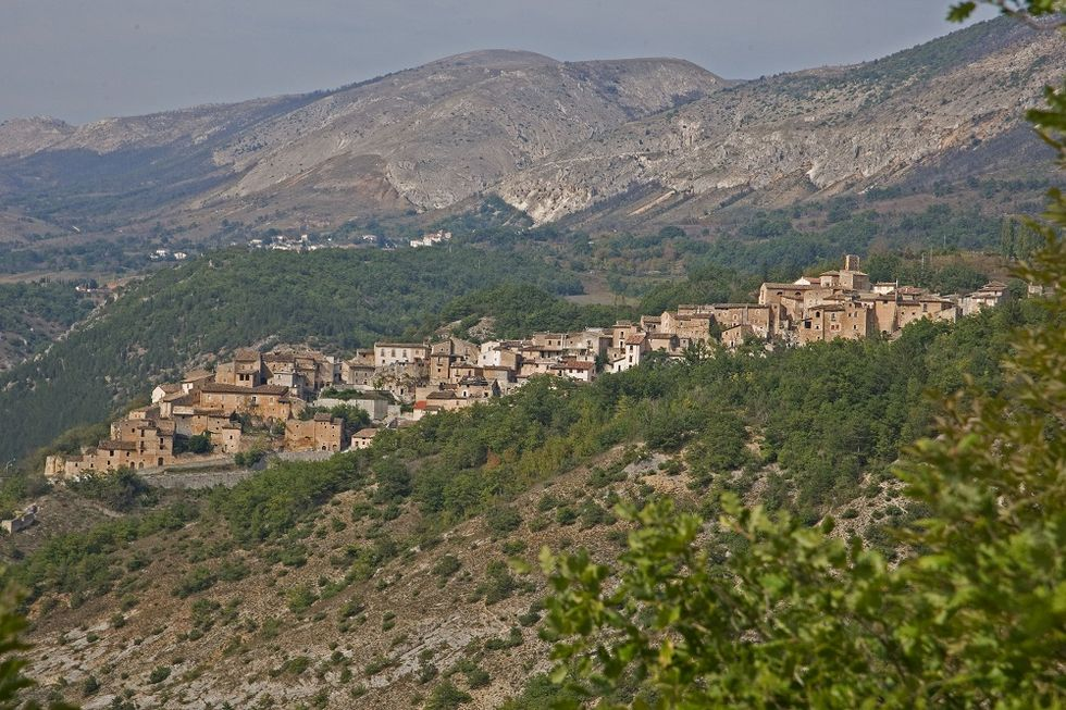 Discovering Italian traditions with a trip to Abruzzo