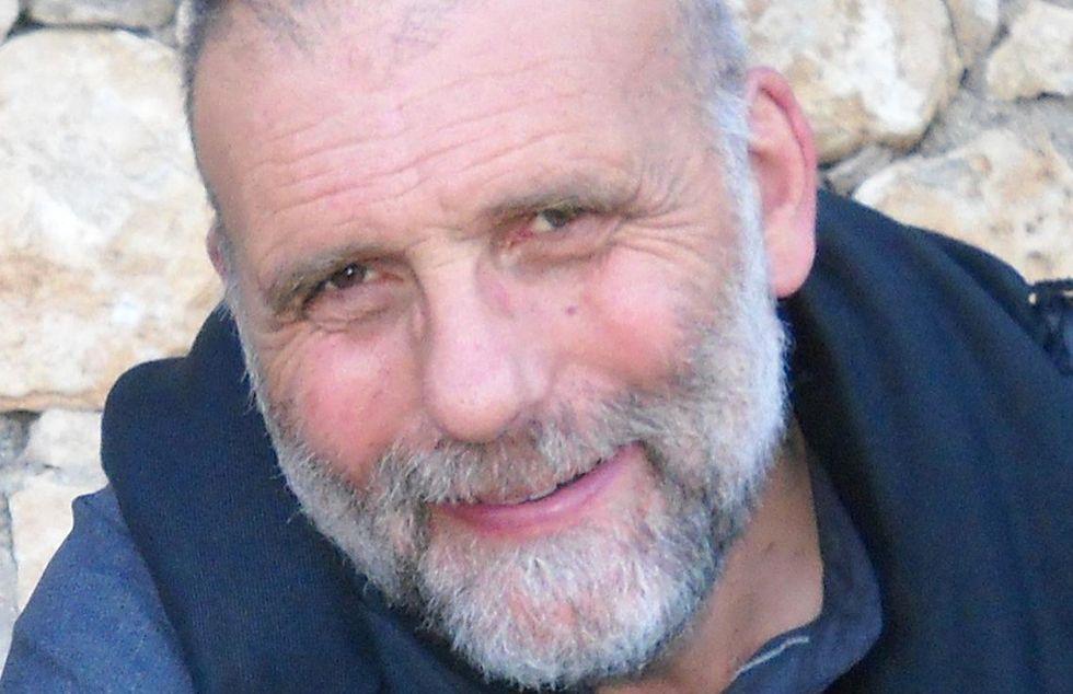 Padre Paolo Dall'Oglio