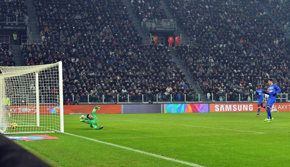 Il tutto esaurito di Juventus-Verona che vale da solo come tutta la Coppa Italia
