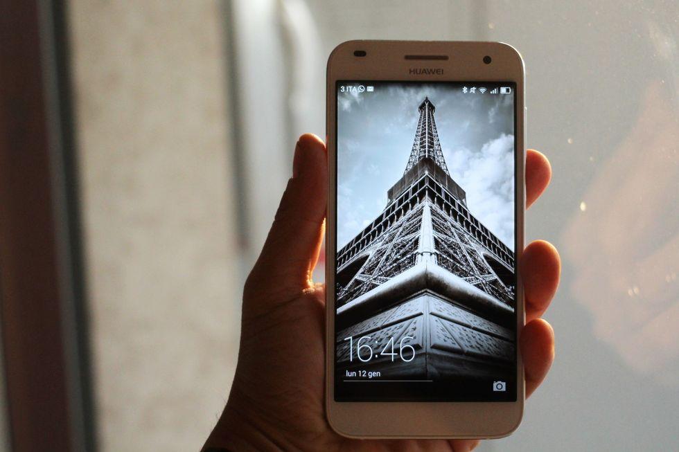 Quanto costa un ottimo smartphone? Più o meno 300 euro