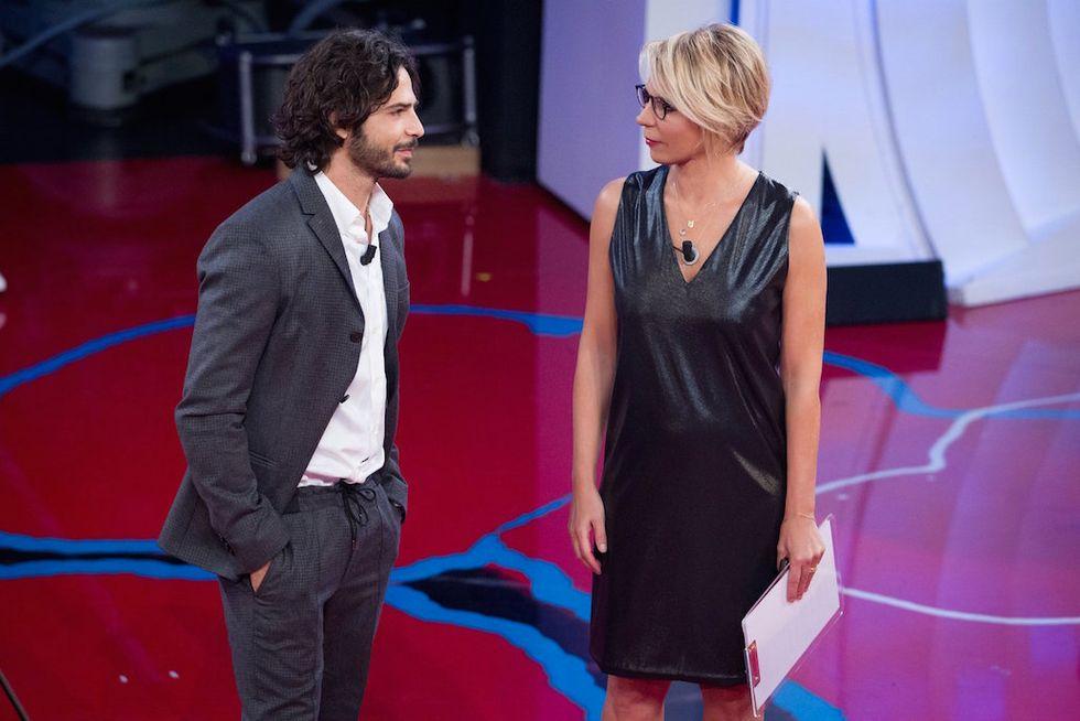 C'è posta per te: Alex Gadea e Marco Bocci ospiti della prima puntata